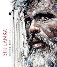 Sri Lanka livre du peintre Emmanuel Michel
