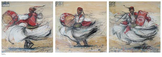 TUNISIE, Musiciens
