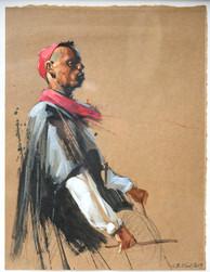 MAROC, Moulay Idriss