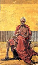 TANZANIE, Descendance