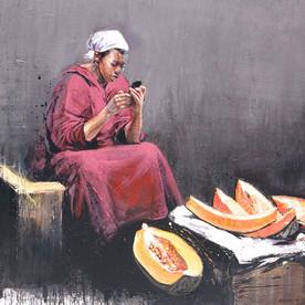 EGYPTE, SMS