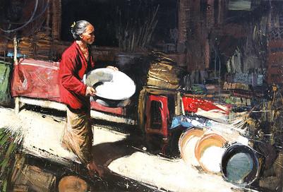 INDONESIE, Lever du marché