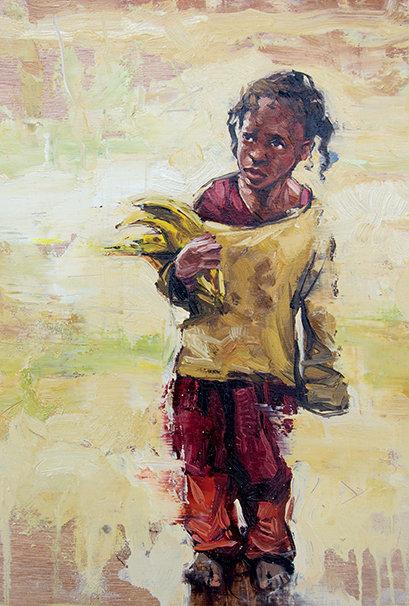 Madagascar, Trésor 10x15 cm