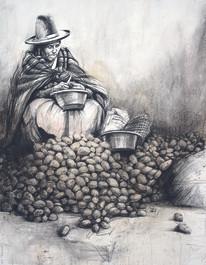 PEROU, La reine des patates