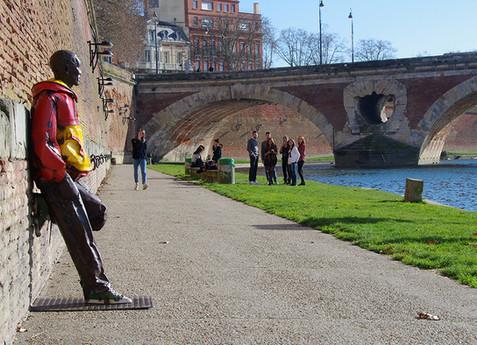 Primo à Toulouse