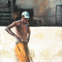 CUBA, Sur le chantier