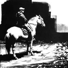 ZINGARO, Horizonte le cheval de Bartabas
