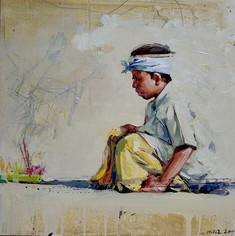 INDONESIE, Petit bandeau
