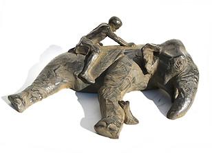 Jamino l'éléphant