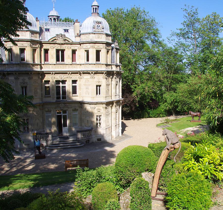 Chateau de Monté Christo