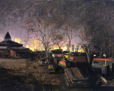 ZINGARO, le site illuminé