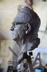 Portrait de l'homme de Tullin