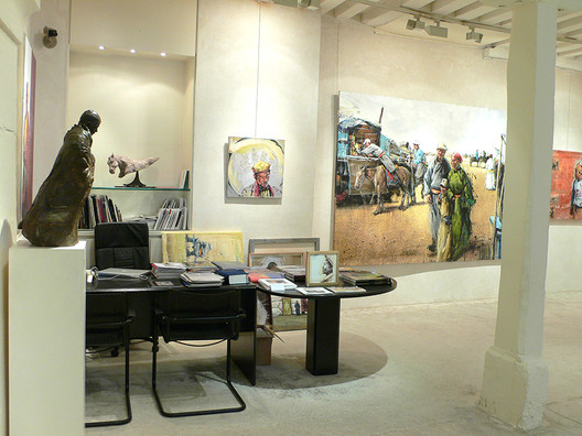 Galerie Rauchfeld