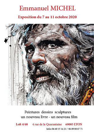 Exposition Sri Lanka d'Emmanuel MICHEL p