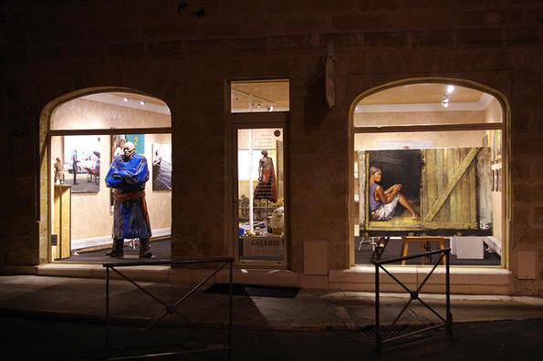 Galerie Bénédicte Giniaux Bergerac