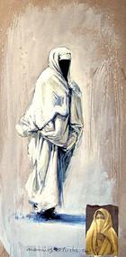 MAROC, Femme