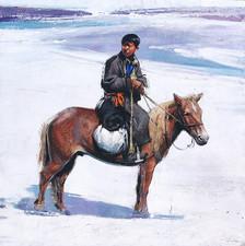 MONGOLIE, Hiver mongol