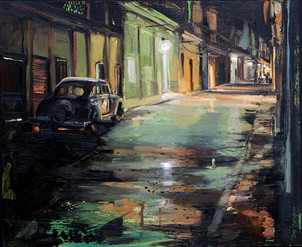CUBA, Les brumes du passé