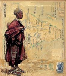 TANZANIE, Les deux frères