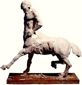 Vieux centaure