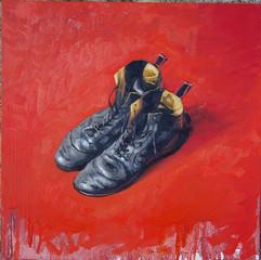 ZINGARO, Chaussures
