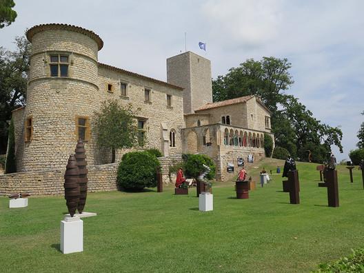 Château de Castellaras Mouans-Sartoux 20