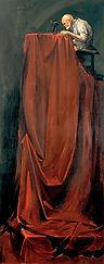 Emmanuel Michel peinture Inde couturier