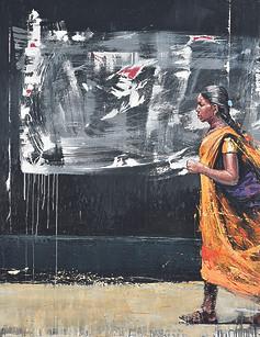 SRI LANKA, Arrachage