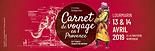 Emmanuel Michel carnet de voyage en Provence Lourmarin peintures dessins sculptures livres