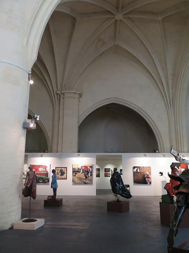Espace St Remi Bordeaux 2017