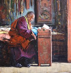MONGOLIE, A l'étude