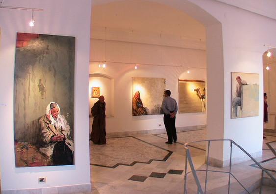 Ambassade de France Tunisie 2007