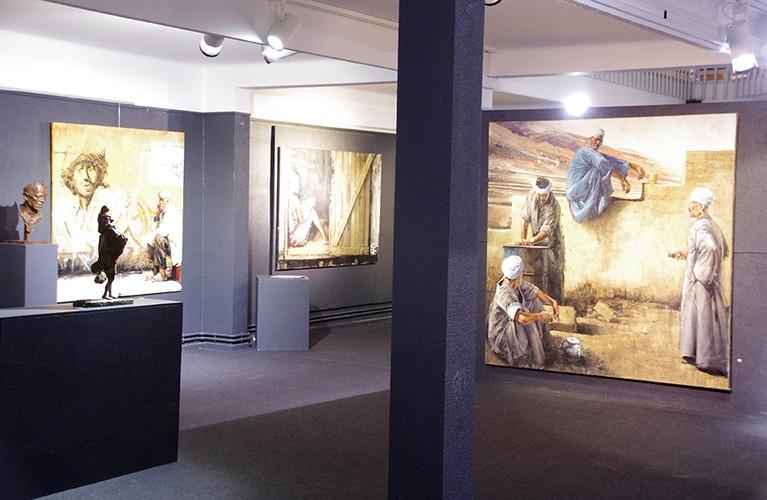Musée du bois revel 2016