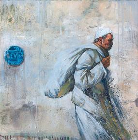 TUNISIE, Baluchon