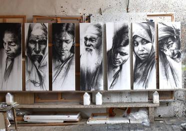 SRI LANKA, Grands portraits