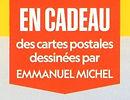Magazine National Geographic janv-mars 2019 Emmanuel Michel livre Pérou peintures sculptures dessins carnets de voyage