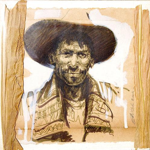 Guatemala, L'homme de maïs