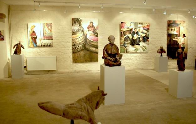 Artevie Lorrez-le-Boccage 2011