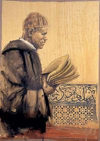 TUNISIE, Babouches