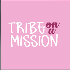 TribeOnAMission