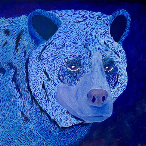 Bear Blues