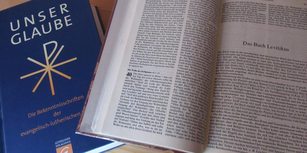 Bibelgesprächskreis in Bad Harzburg