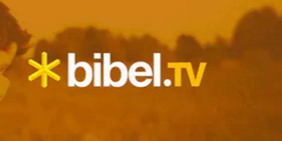 Gottesdienst auf Bibel.TV um 11.30 Uhr