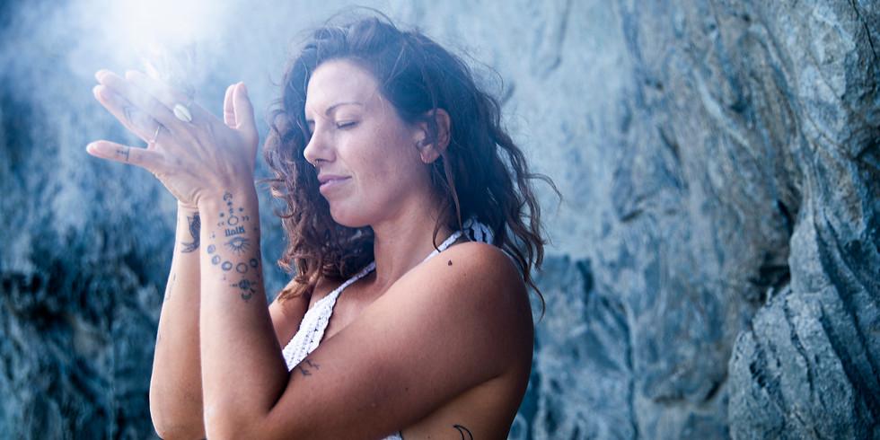 50hr Yin Yoga Teacher Training, Mackay