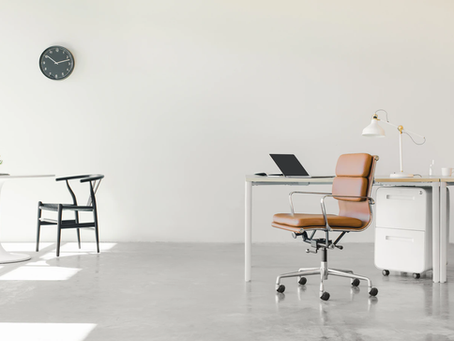 How to Prepare Your Office for Painting