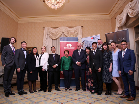 Australia – Vietnam Young Leadership Dialogue Officially Launches 2019 Applications in Australia