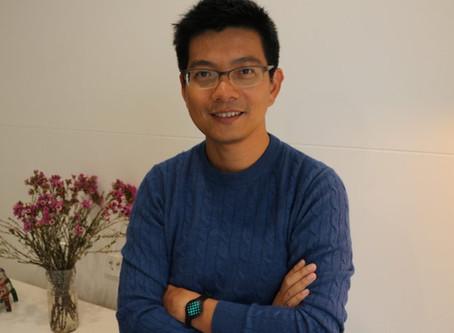 Q&A with Phuong Mai Hoang (Seedcom)