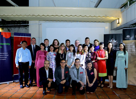 Australia – Vietnam Young Leadership Dialogue Officially Launches 2019 Applications in Vietnam