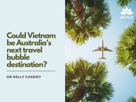 Could Vietnam be Australia's next travel bubble destination?