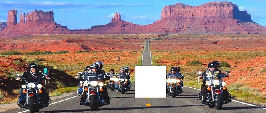 USA motorcycle tours